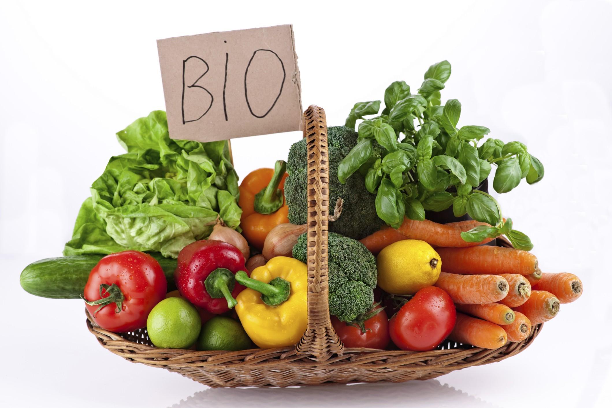 Quanto ne sai dell'alimentazione biologica? [QUIZ]