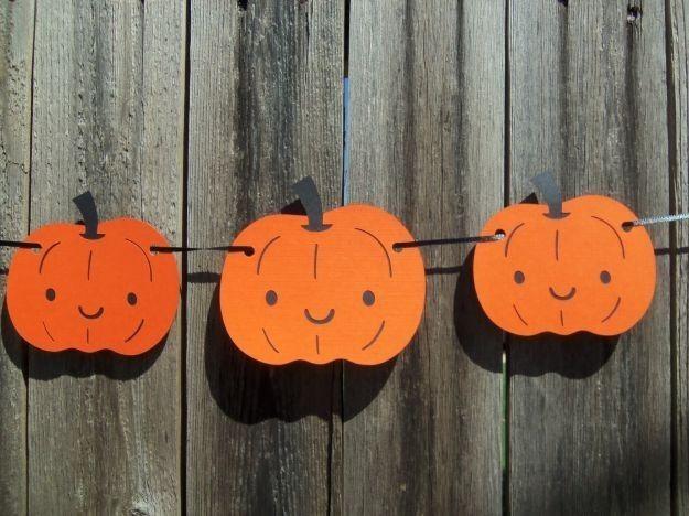 Festoni per Halloween