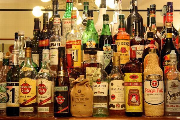Alcol cancerogeno