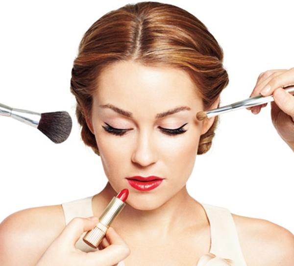 10 errori da evitare per il make up d'autunno