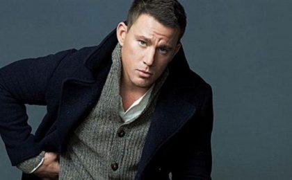 Channing Tatum shock: Ho fatto uso di cocaina [FOTO]