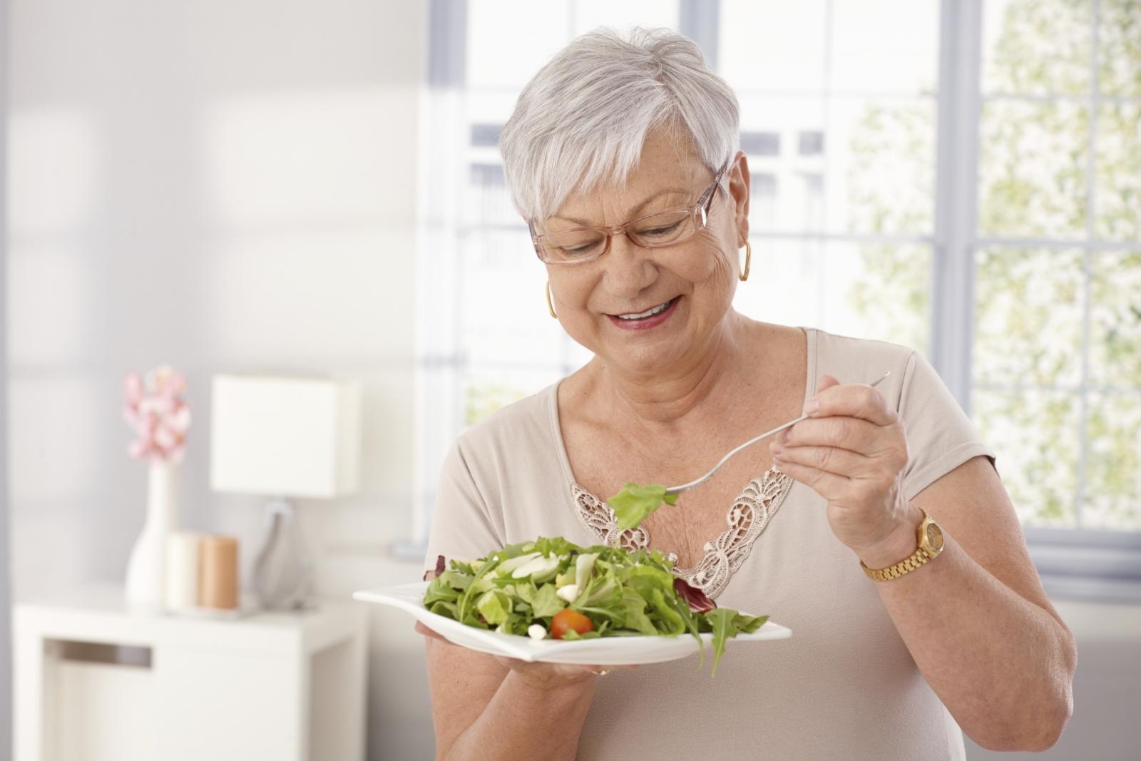 Dieta e Alzheimer: un modo per prevenirlo