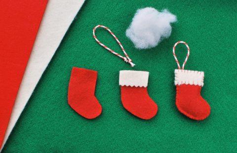 Calze Natale
