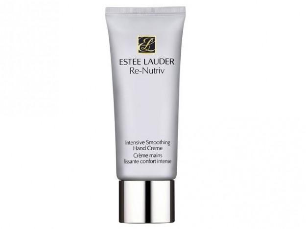 Esée Lauder Re Nutriv Smoothing Hand Creme Il prodotto ideal per una idratazione intensa