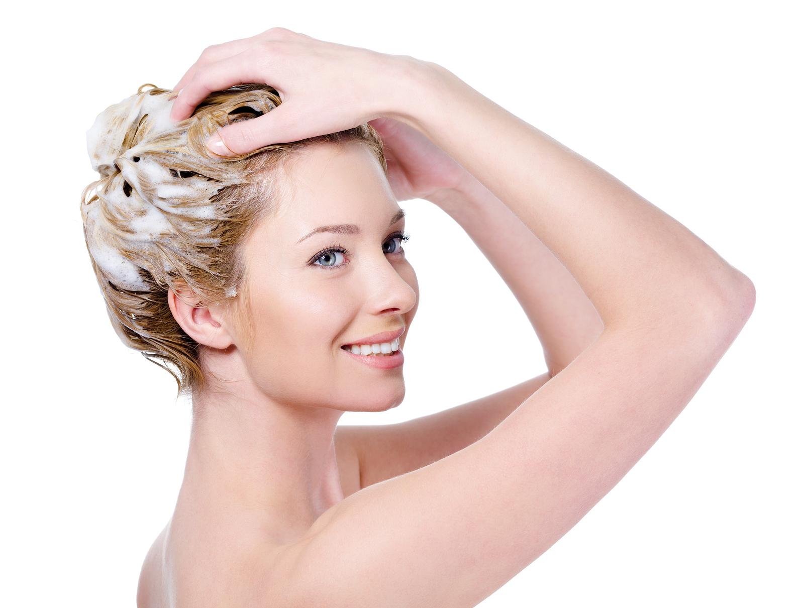 Lavare i capelli2