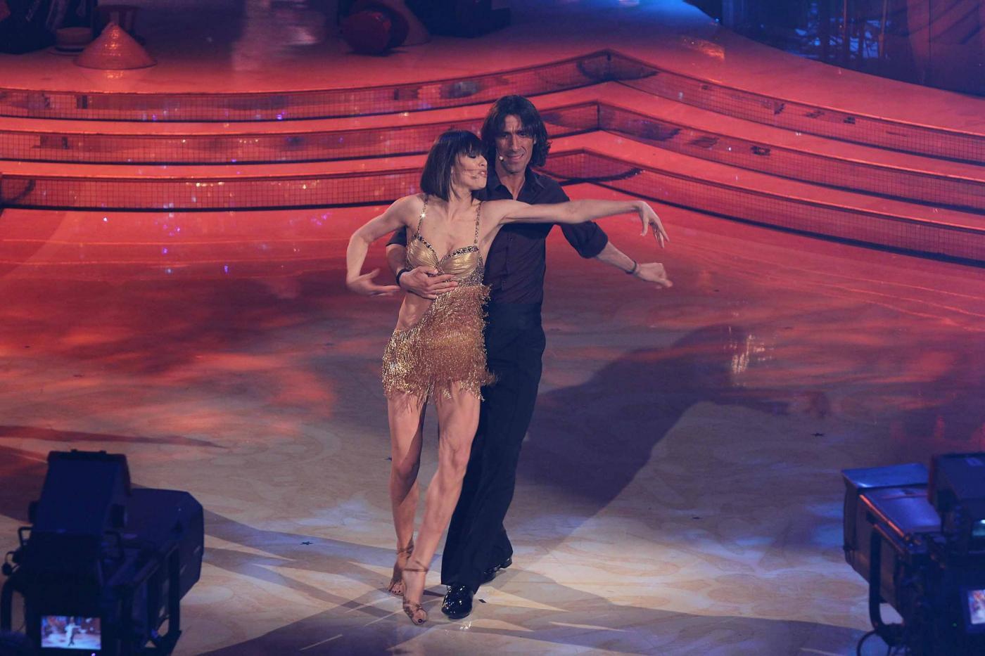 Prima puntata della nuova serie ''Ballando con te''