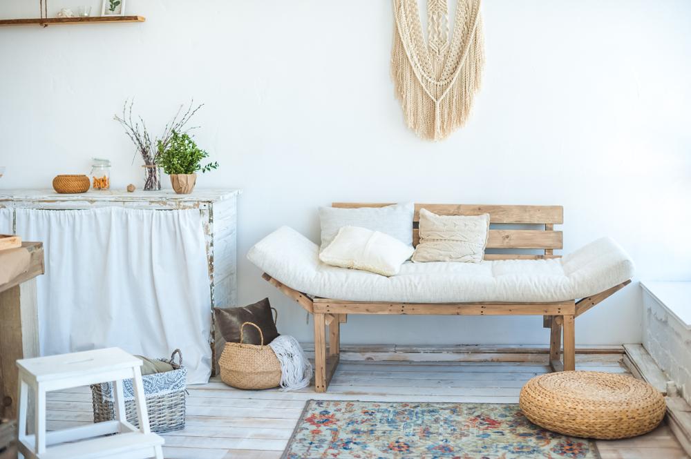 Come arredare casa con vecchi mobili