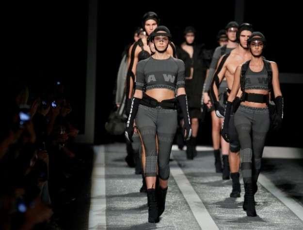 Alexander Wang per H&M: la collezione di abbigliamento e accessori [FOTO]