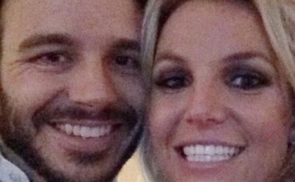 Britney Spears dopo David Lucado ha un nuovo amore [FOTO]