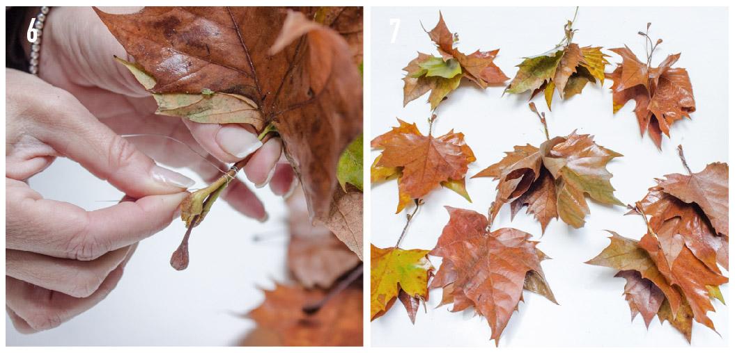 fase3 lavoretti con foglie