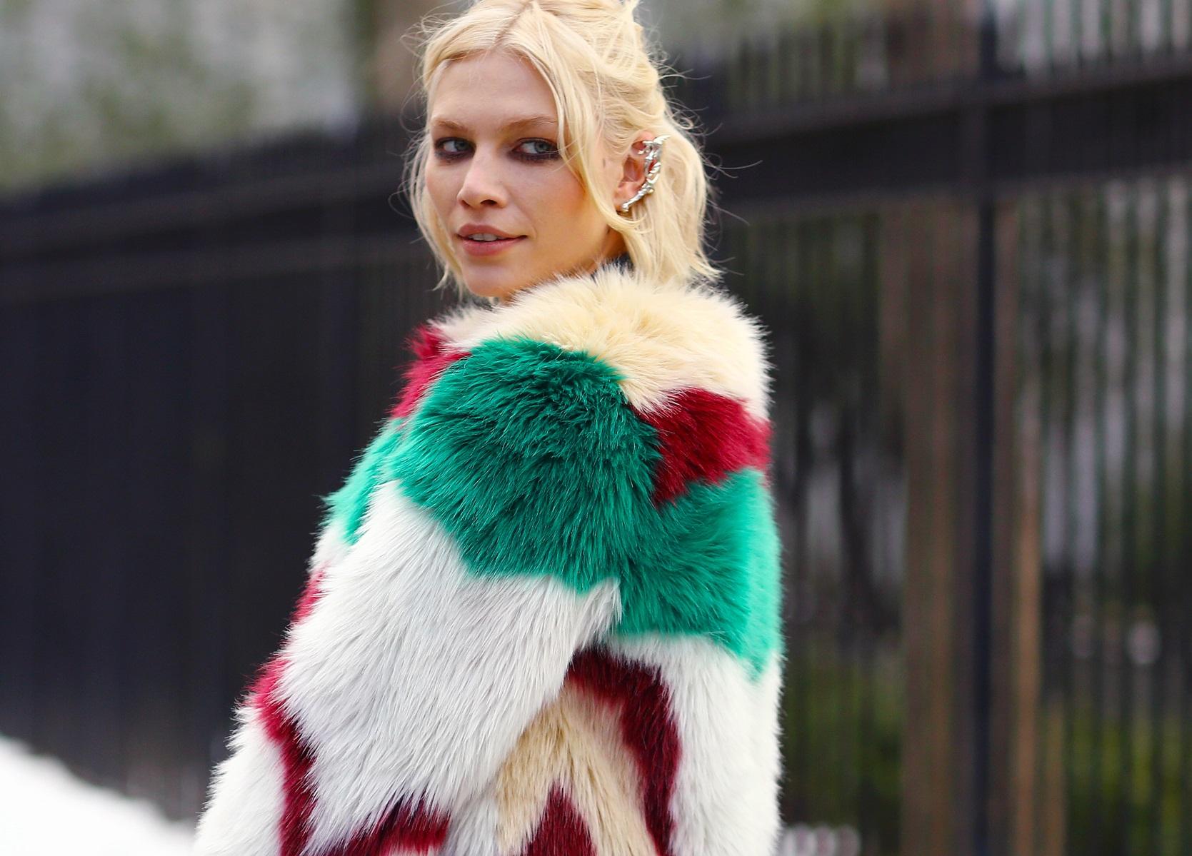 Quale modello di pelliccia fa per te? [TEST]