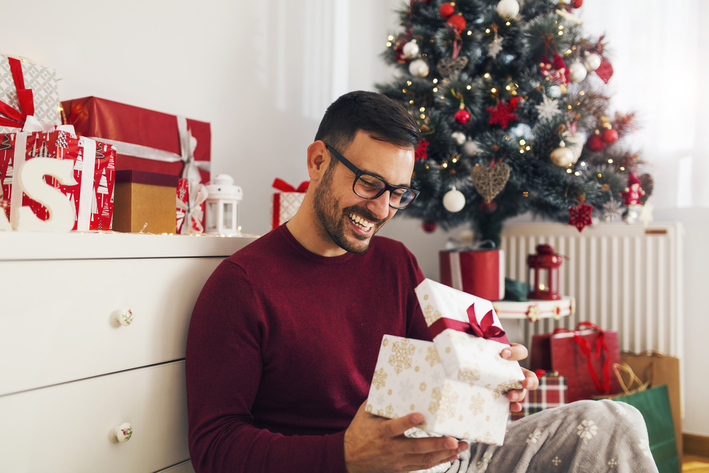 Regali di Natale per lui: le idee originali [FOTO]