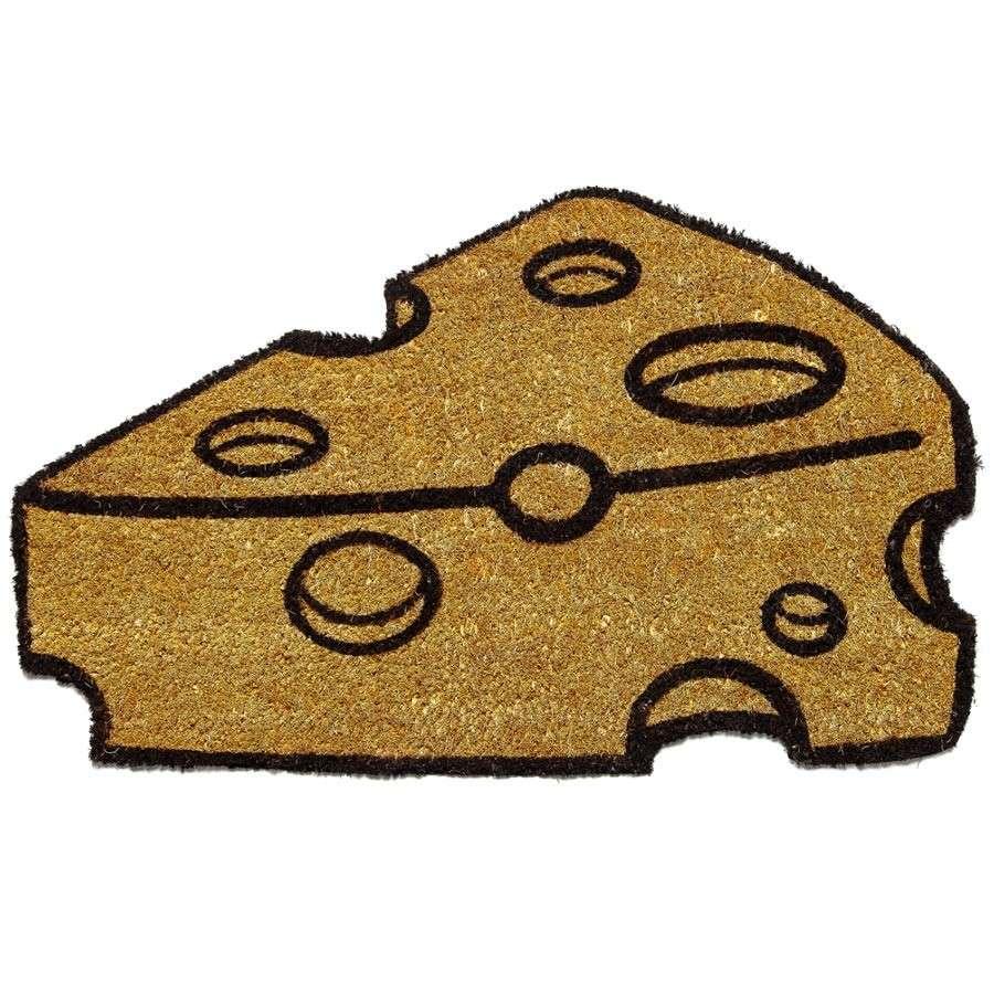 Zerbino gruviera