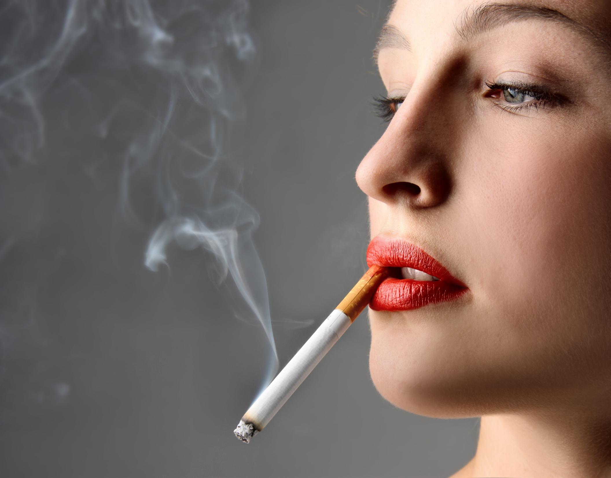 Quanto sei dipendente dal fumo? Scoprilo con un test!