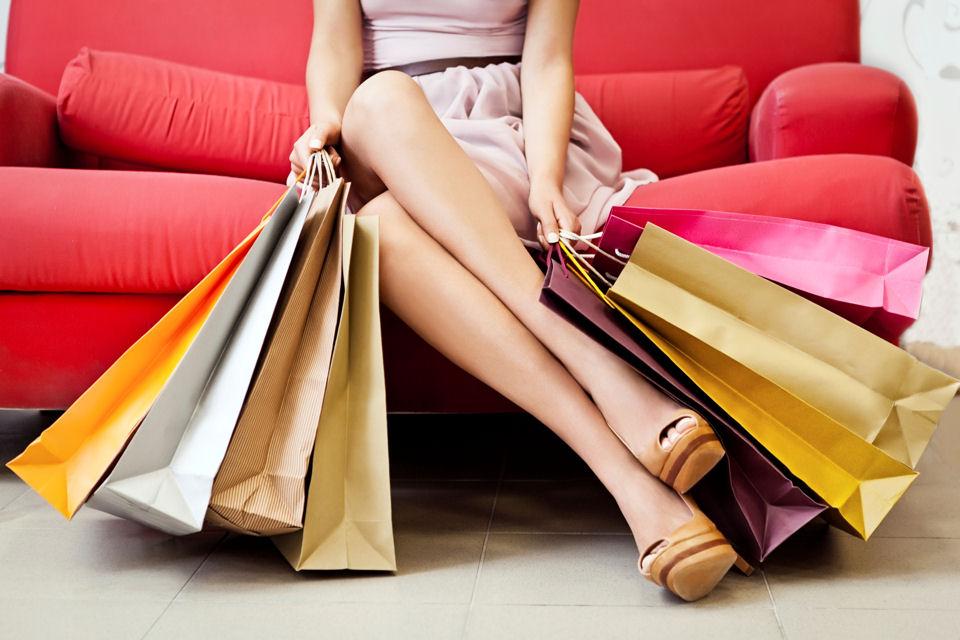 Quanto sei dipendente dallo shopping?  [TEST]
