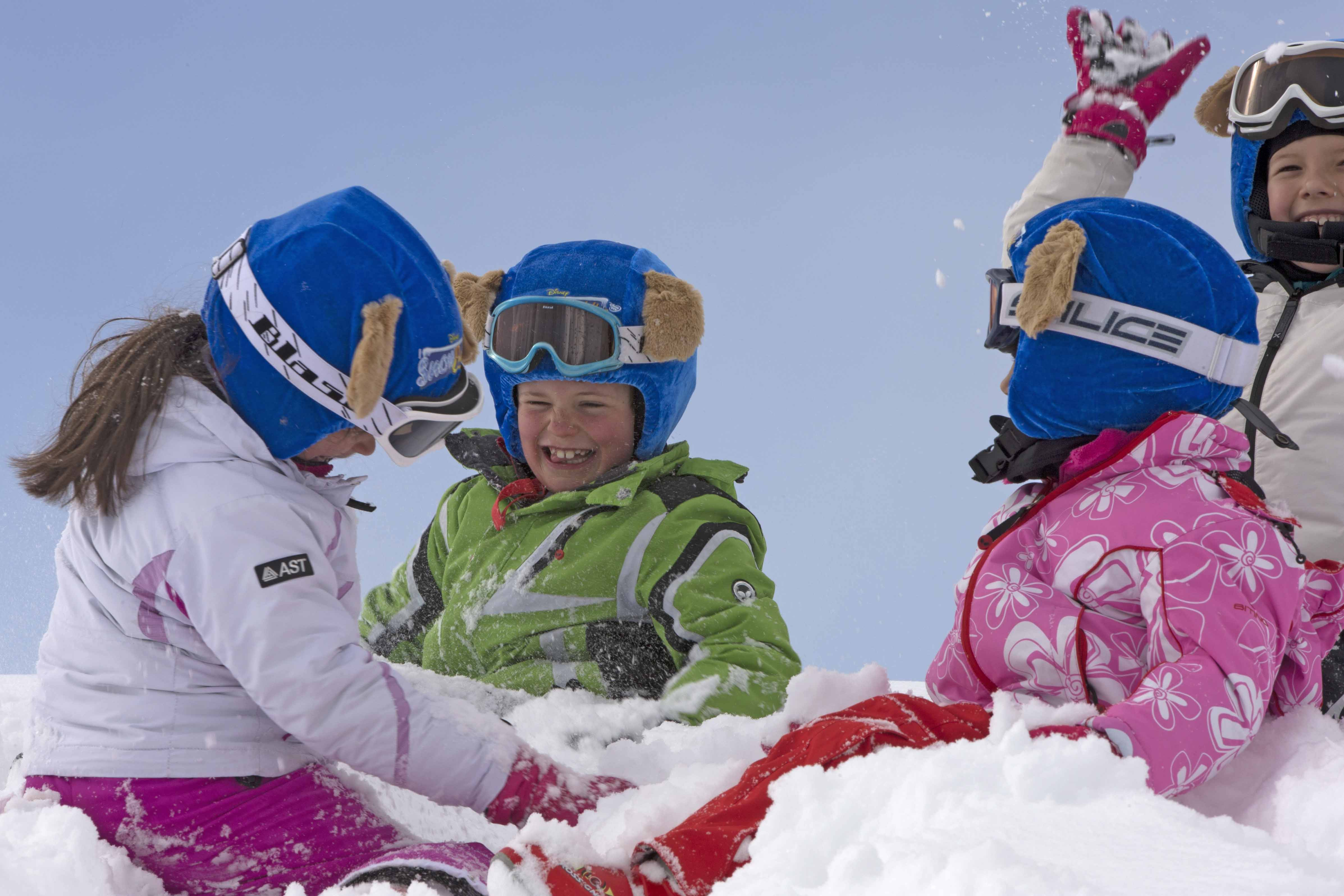 ApT S.Martino, Dolomiti Family Fun
