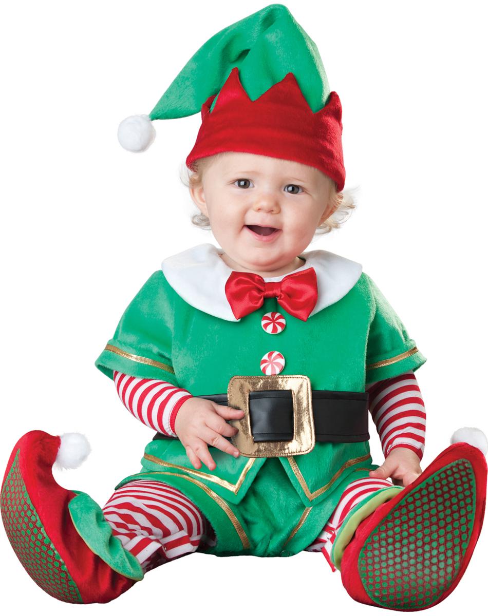 Costume-da-elfo