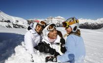 Il Trentino, la meta ideale per le vacanze in famiglia