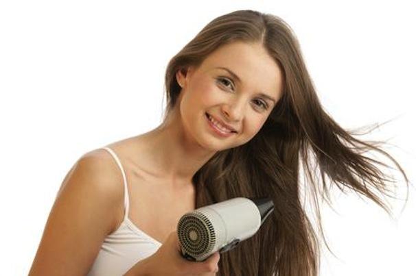 asciugar capelli