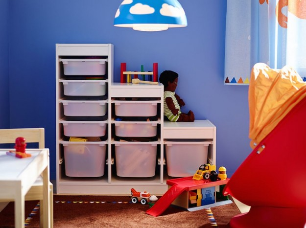 Mobili Ikea Bambini : Camerette ikea per bambini le più belle e colorate foto