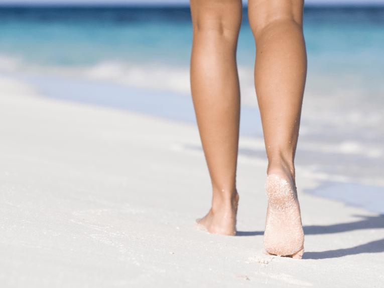 camminare dimagrire