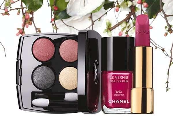 5396aa40fb Chanel Reverie Parisienne: la nuova collezione per la Primavera [FOTO]