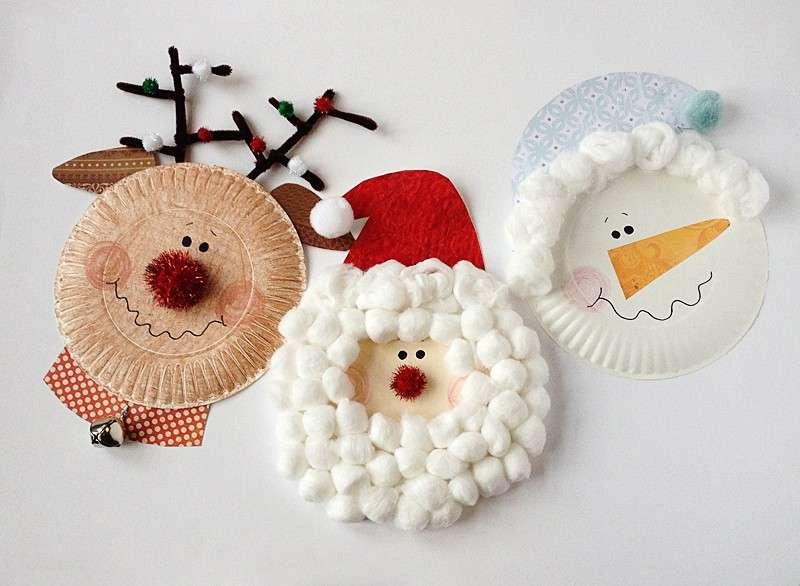 Lavoretti di Natale con il cotone: tante idee creative [FOTO]