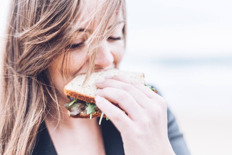 donna sandwich