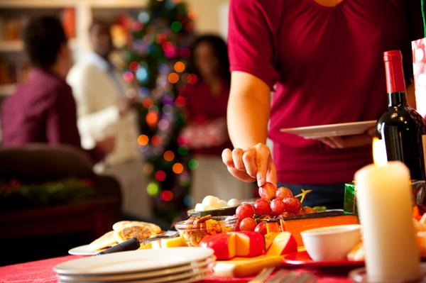 Dieta per perdere peso prima delle feste in poco tempo e in modo facile