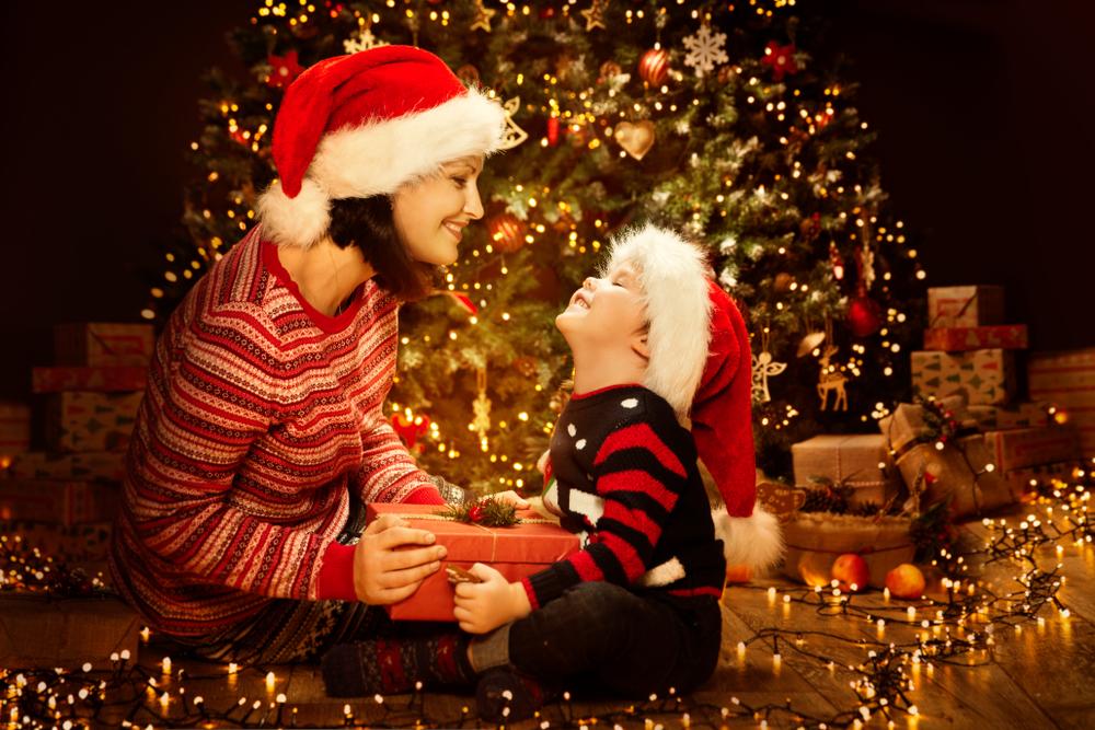 Letterina di Natale ai genitori