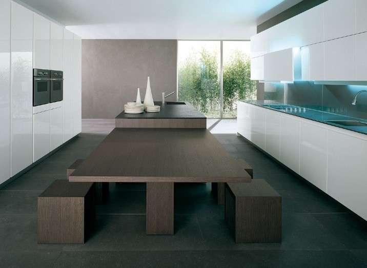 Come arredare una cucina moderna [FOTO] | Pourfemme