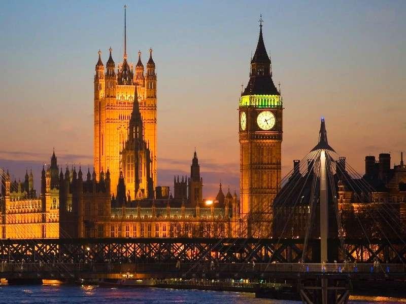 Capodanno 2015: dove andare in Europa? [FOTO]