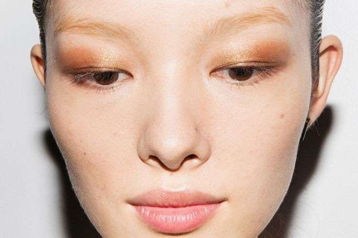 Make up occhi castani: tutti i modi per valorizzarli [FOTO]