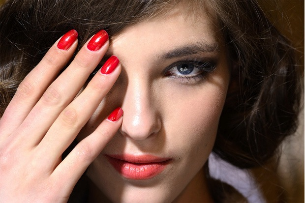 manicure test