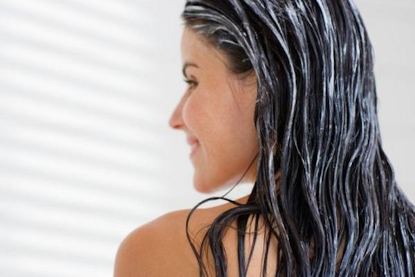 maschera nutriente capelli