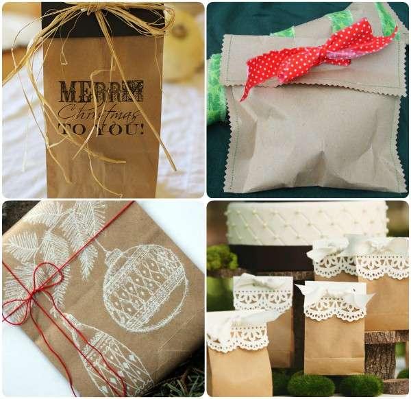 Pacchetti regalo fai da te: come realizzare quelli perfetti [FOTO]