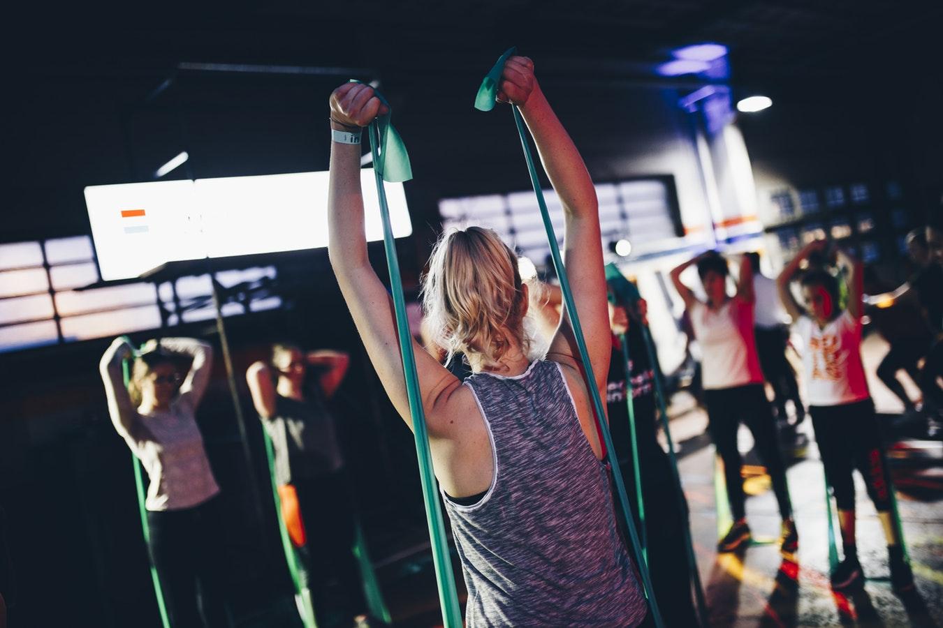 sport metabolismo
