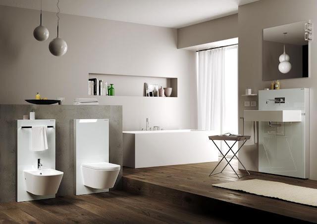 Come rinnovare il bagno in 10 mosse - Tempo Libero PourFemme