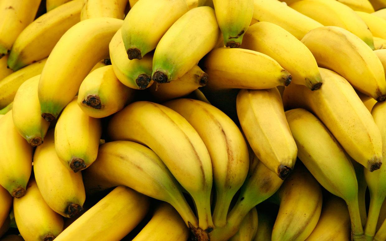 Banane da mangiare
