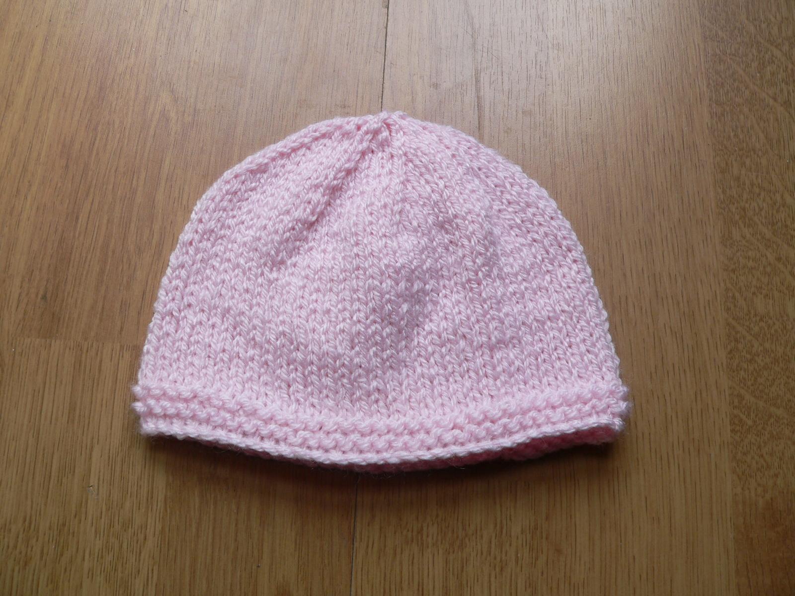 Cappello-rosa