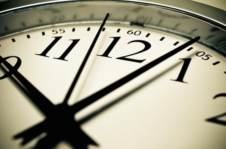 Dieta delle 12 ore: il digiuno forzato per non ingrassare