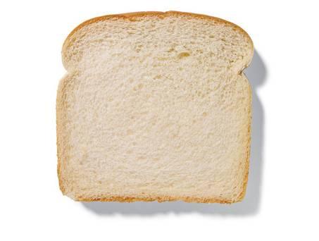 Fetta di pane m