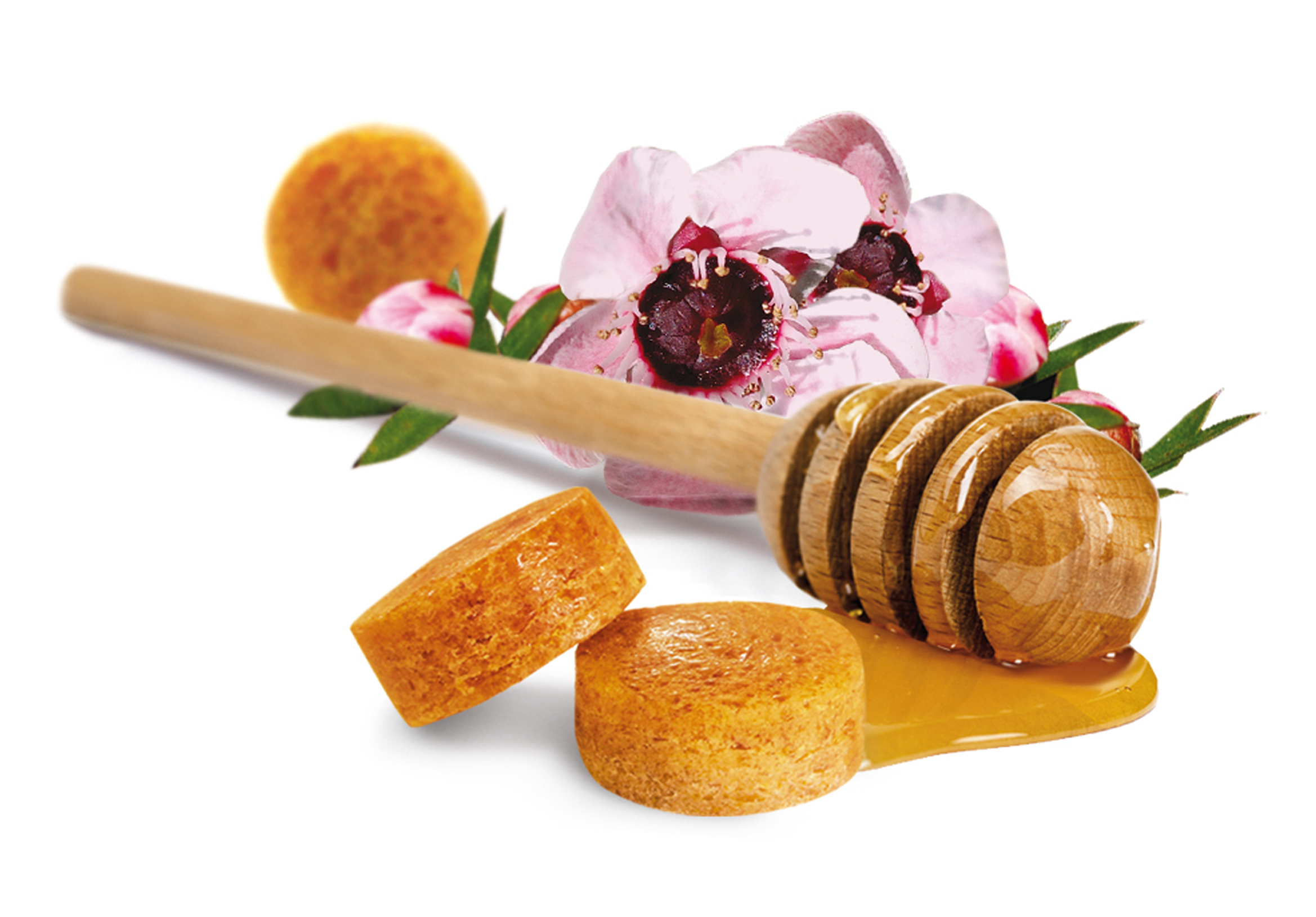Honey Manuka