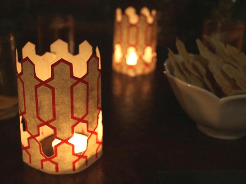 Quale lanterna fai da te preferisci?