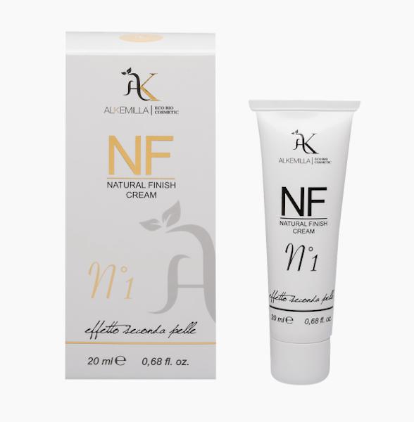 Natural Finish Cream Alkemilla