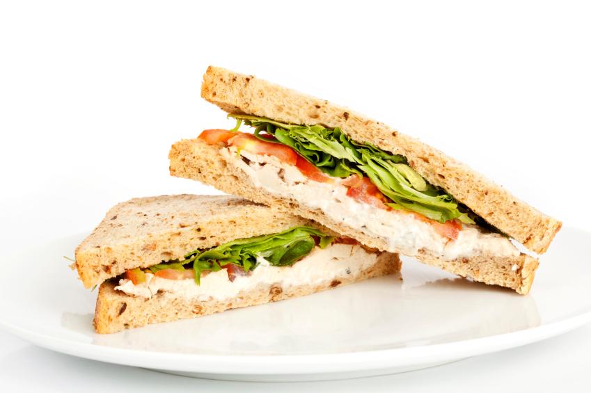Pane per pranzo