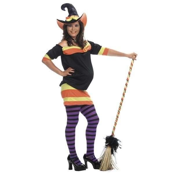 Abiti di Carnevale: idee originali per le donne incinte