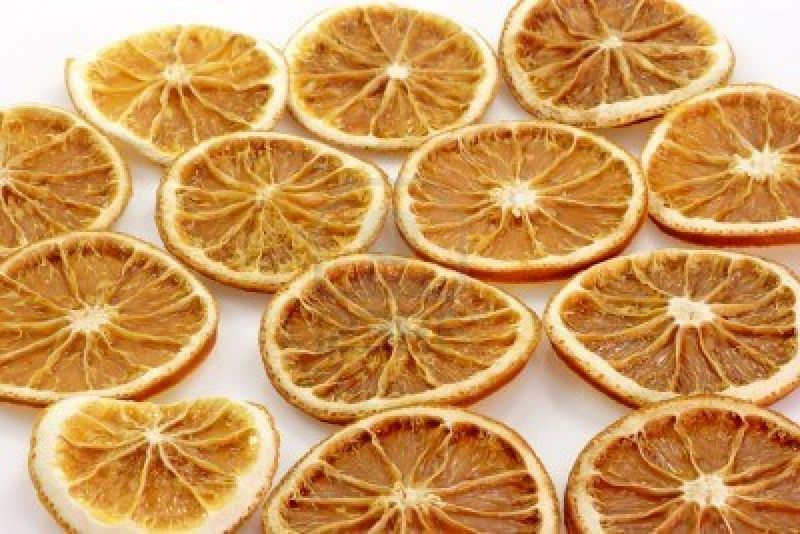 arance essicate