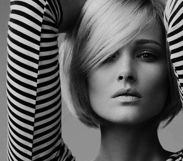 Tagli di capelli che ti fanno sembrare più giovane [FOTO]