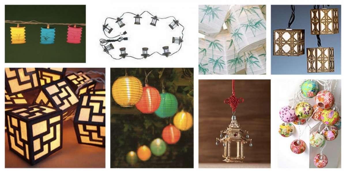 Lanterne fai da te: 5 idee creative [FOTO]
